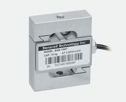 S type weighing transducer, American force BAB-MT S type tension type weighing sensor