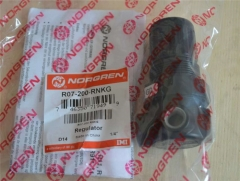 [spot] supply Norgren NORGREN pressure regulating valve R07-200-RNKG pressure regulating valve