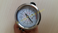 Nuoguan original pressure gauge 18-013-857 NORGREN stainless steel pressure gauge genuine special offer