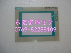TP177 micro 6AV6 640-0CA11-0AX1 film with protective membrane