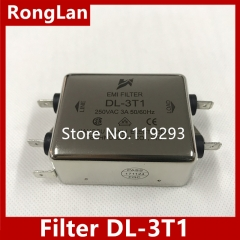 Jianli EMI power filter DL-3T1