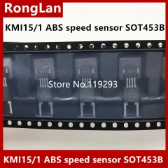 ORIGINAL KMI15 / 1 ABS Hall sensor magnetic sensor reluctance speed sensor SOT453B