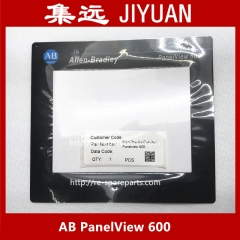 New AB PanelView 600 2711-T6C16L1 2711-T6C20L1 protective film