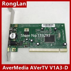 Beijing AverMedia V1A3-D V1A3 spot AVerMedia medical special high-quality image acquisition card