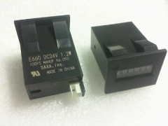 SAXA.INC counter E660/DC24V... 1.2w