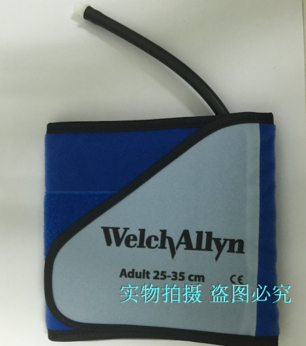 Original Welch Allyn ambulatory blood pressure cuff Original blood pressure cuff 6100 cuff