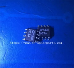 LT1963AES8 LT1963AES8#PBF  LDO Regulator Pos 1.21V to 20V 1.5A Automotive 8-Pin SOIC N Tube