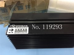 Supply high power coaxial fixed attenuator DC-4GHZ 40DB 150W ATS150-4-40