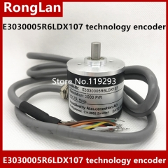 E3030005R6LDX107 new Italy technology encoder