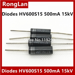 high voltage high voltage diodes HV600S15 500mA 15kV high voltage silicon stack frequency