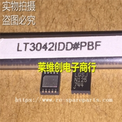 LT3042IDD  LDO Regulator Pos 0V to 15V 0.2A Automotive Medical 10-Pin DFN EP Tube