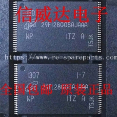 MT29F128G08AJAAAWP-ITZ:A  Micron   IC FLASH 128G PARALLEL 48TSOP
