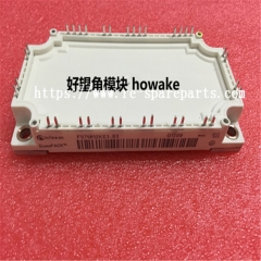 FS75R12KE3_B3  Infineon  IGBT Module NPT Three Phase Inverter 1200V 100A 355W Chassis Mount Module