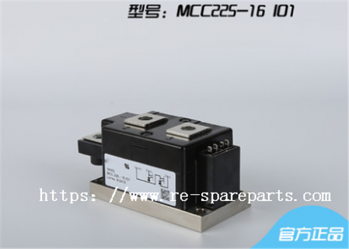 mcc255-16io1 IXYS  Discrete Semiconductor Modules 255 Amps 1600V
