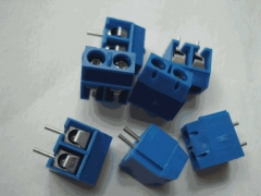Brand New Original Package Fence Type Power Amplifier Circuit Board Terminal Block 2P tong jiao Wiring Terminal-Joint