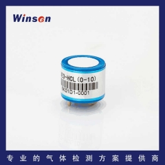 ME3-HCl H2 Chloride Sensor Electrochemical Gas Sensor Industrialization Factory Detection HCL