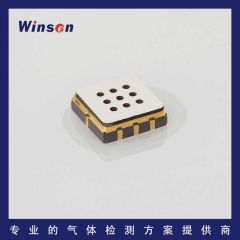 Wei sheng Science And Technology MEMS Series with Small Size And Low POWER Consumption GM-602B H2 Sulfide Sensor Used in Wearable Equipment