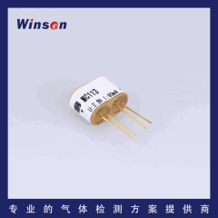 MC113/113C Catalytic Sensor Industrial Coal Mine for Fuel Gas Methane Detection Probe Catalytic
