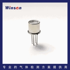 Wei Sheng Science And Technology New Products MP-702 Semiconductor Ammonia Sensor Large Quantity Can Preferential Price Ammonia Detection