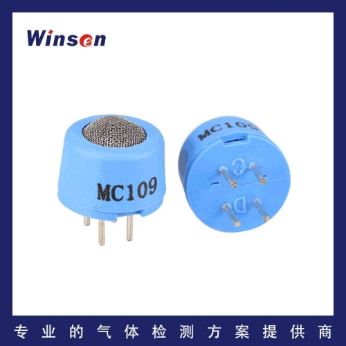 MC109 Catalytic Combustion Sensor wei sheng Science And Technology H2  Acetylene Gasoline  Alcohol Ketone Benzene Organic Steam
