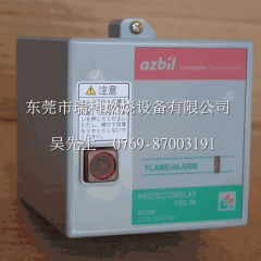 [Currently Available Supply] R4750B220-2 Origional Product Japan Yamatake Azbil Combustion Controller