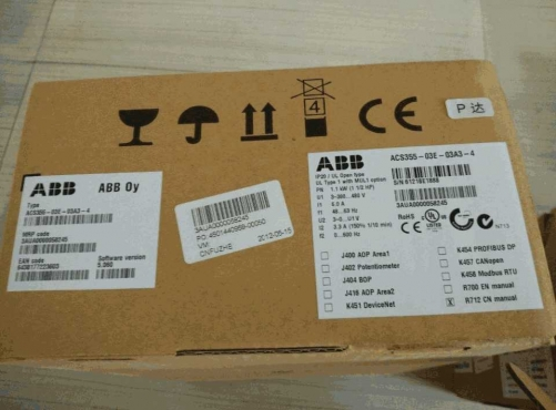 ABB Bus Adapter FDNA-01/FPBA-01/FCAN-01 Brand New & Original