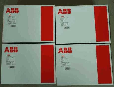 PSR9-600-70 ABB Soft Starter PSR9-600-70 4KW Brand New Genuine Original