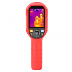 Uti165k infrared thermal imager temperature measurement (0.1 sencond) high precision thermal imaging hand-held thermal sense with computer real-time