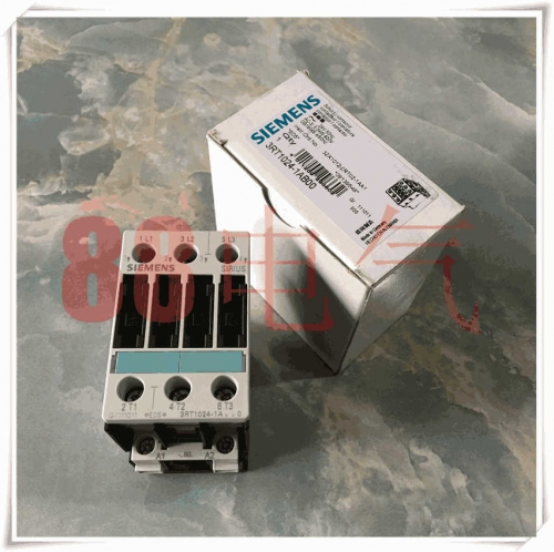 ORIGINAL NEW SIEMENS Part No.:   3RT1024-1AB00/3RT1024-1A..0