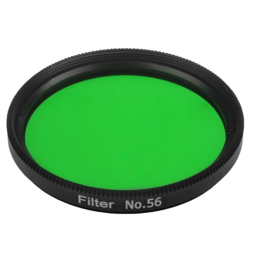 "Astromania 2"" Color / Planetary Filter for Telescope - #56 Green"
