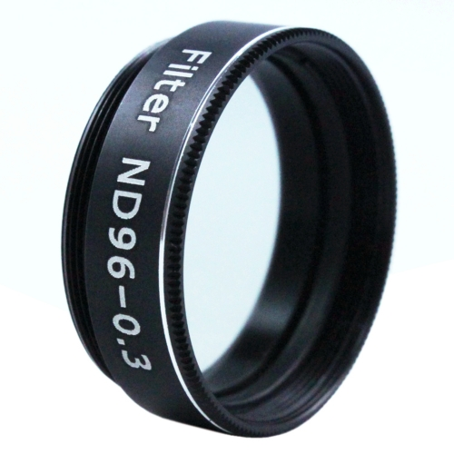 "Astromania 1.25"" Moon Telescope Eyepiece Color Filter ND96-0.3"