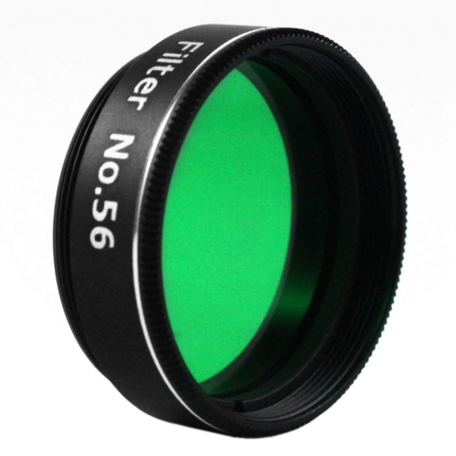 "Astromania 1.25"" Color/Planetary Filter - #56 Green"