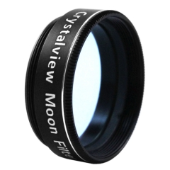 "Astromania 1.25"" Crystalview Moon Filter"