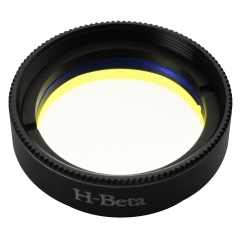 "Astromania 1.25"" Narrowband H-Beta Filter"