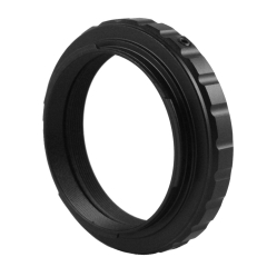 Astromania Metal T-ring Adapter for Nikon DSLR/SLR (Fits all Nikon DSLR/SLR Cameras)
