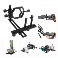 Astromania Universal Deluxe Stand Metal Spotting Scopes Telescope Mounts For Digital Camera