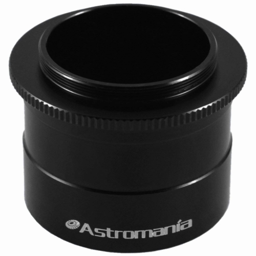 "Astromania 2"" T-2 Focal camera adapter Ⅱ for SLR cameras - simply attach your camera to the telescope"