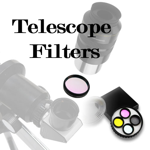 Telescope Filters