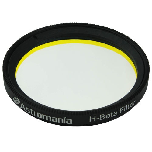 "Astromania 2"" Narrowband H-Beta Filter"