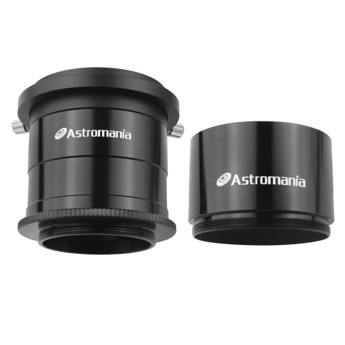 "Astromania 2"" field flattener - Provides perfect image flatness for your astronomy photos"