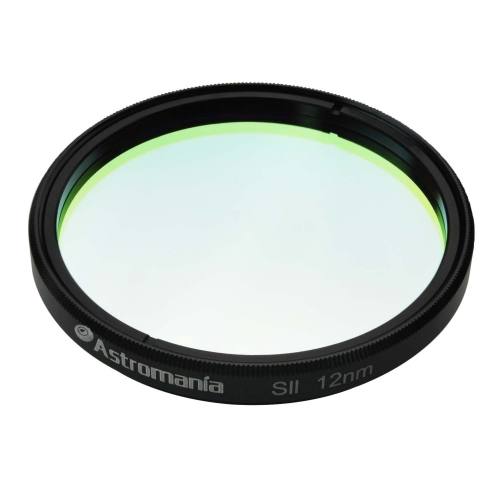 "Astromania 2"" 12nm S-ll Filter"