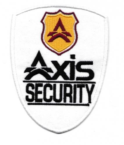 Custom Security Patch