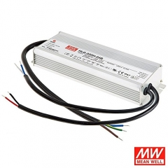 Meanwell HLG Series IP67 Power Supply