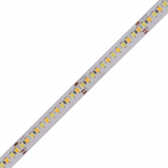 216 LEDs/M CCT SMD2835 LED Strip