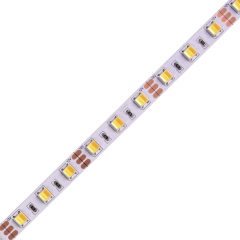 60 LEDs/M CCT SMD5050 LED Strip