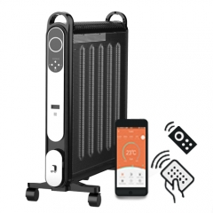 Mica Heater With Wifi Support