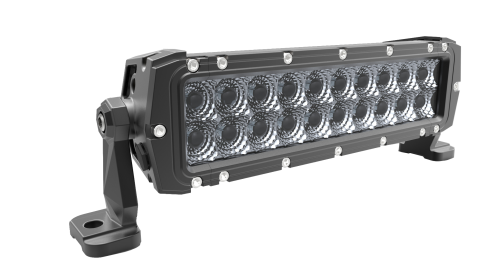 10inches Double Row LED Light Bar