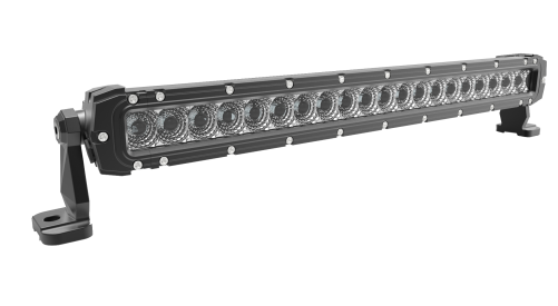 20inches Single Row LED Light Bar
