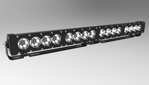 10W Single Row LED Light Bar NS-LB-1R40
