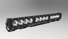 10W Single Row LED Light Bar NS-LB-130